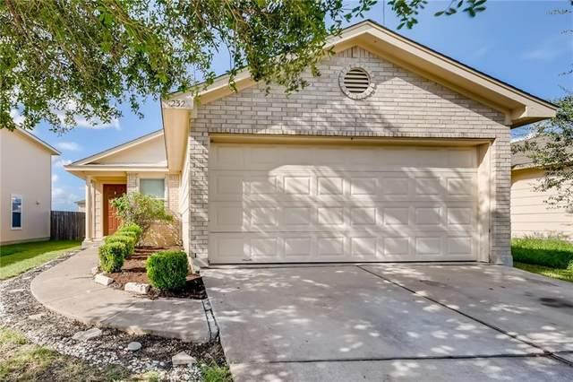 12320 Jamie Dr, Manor, TX 78653 (#4035703) :: Lauren McCoy with David Brodsky Properties
