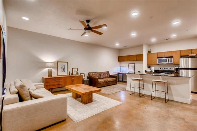 1807 Poquito St #43, Austin, TX 78702 (#4035843) :: The Gregory Group