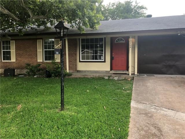 7704 Delafield Ln, Austin, TX 78752 (#4035960) :: Ana Luxury Homes