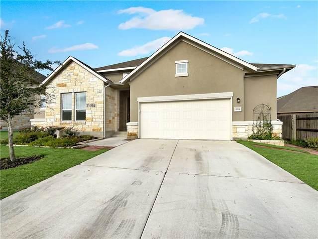 20316 Great Egret Ln, Pflugerville, TX 78660 (#4037152) :: Ben Kinney Real Estate Team