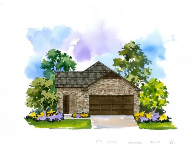 7405 Albany Drive, Austin, TX 78725 (#4037228) :: 12 Points Group