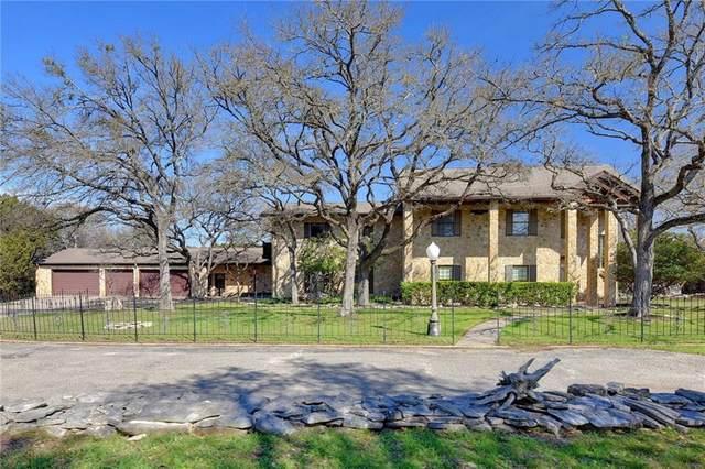 20137 West Lake Pkwy, Georgetown, TX 78628 (#4037280) :: Douglas Residential
