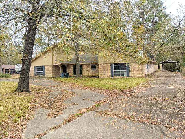 13645 Moss Hill Dr, Beaumont, TX 77713 (#4037925) :: Papasan Real Estate Team @ Keller Williams Realty