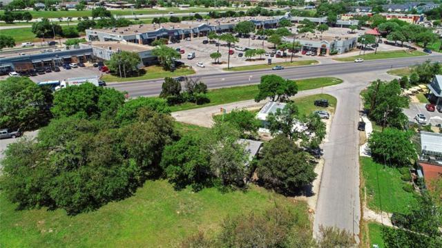 902 N Church St, Georgetown, TX 78626 (#4038182) :: Magnolia Realty