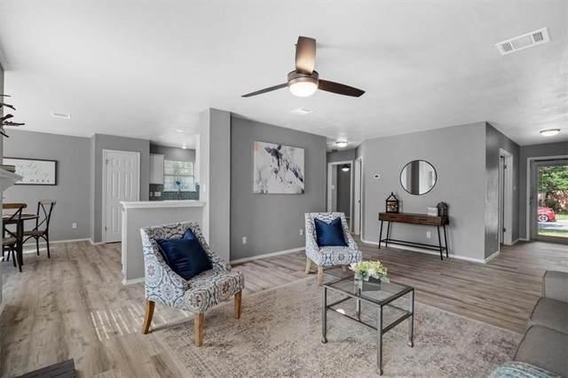 1805 Rockwood Ln, Cedar Park, TX 78613 (#4038420) :: Sunburst Realty