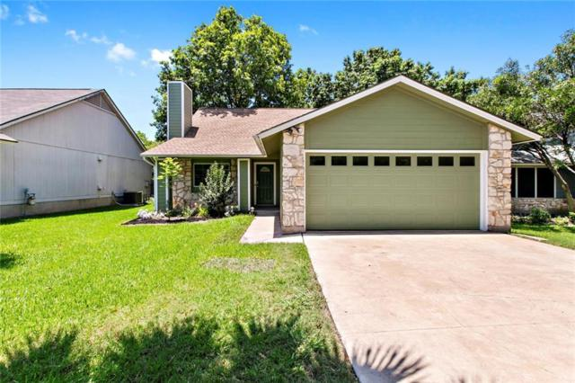 2615 Monarch Dr, Austin, TX 78748 (#4039158) :: The Gregory Group