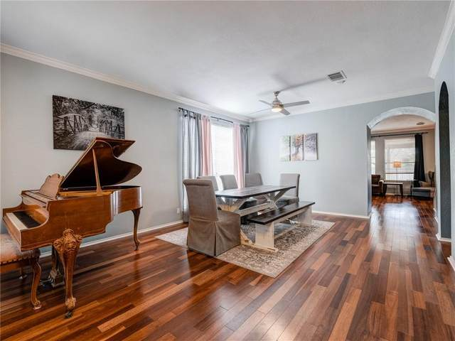 1503 Old Mill Rd, Cedar Park, TX 78613 (#4039505) :: Azuri Group | All City Real Estate