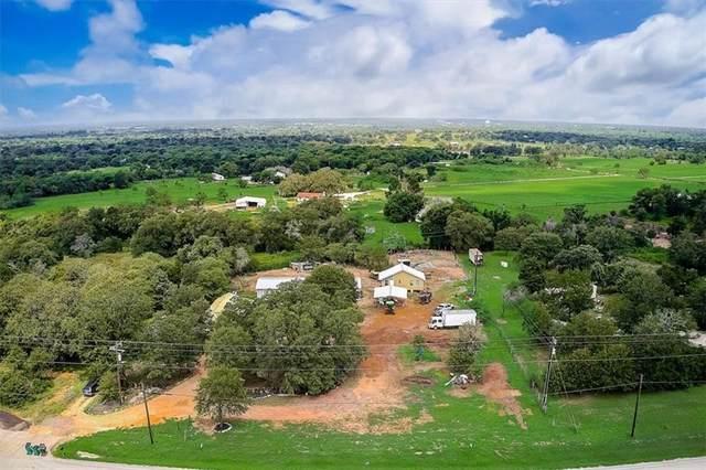 410 Fm 20, Bastrop, TX 78602 (#4039581) :: Papasan Real Estate Team @ Keller Williams Realty