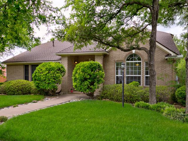 3601 Malone Dr, Austin, TX 78749 (#4039596) :: Papasan Real Estate Team @ Keller Williams Realty