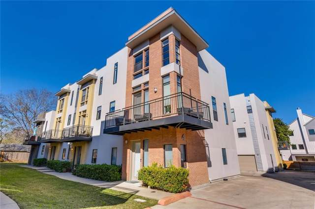 6000 S Congress Ave #403, Austin, TX 78745 (#4040103) :: 10X Agent Real Estate Team