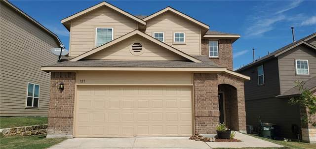121 Wedgewood Way, San Marcos, TX 78666 (#4040186) :: Papasan Real Estate Team @ Keller Williams Realty