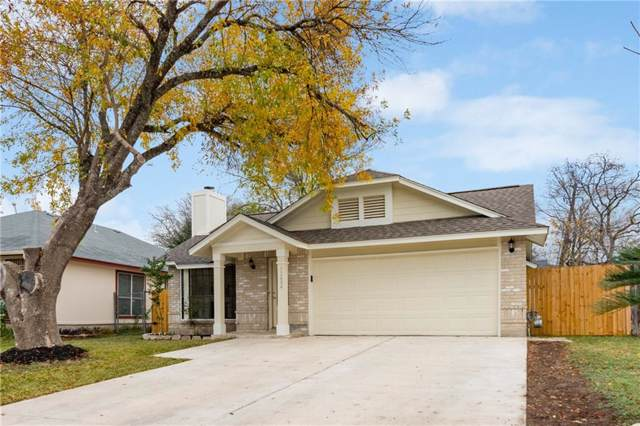 12404 Thompkins Dr, Austin, TX 78753 (#4040207) :: Ben Kinney Real Estate Team
