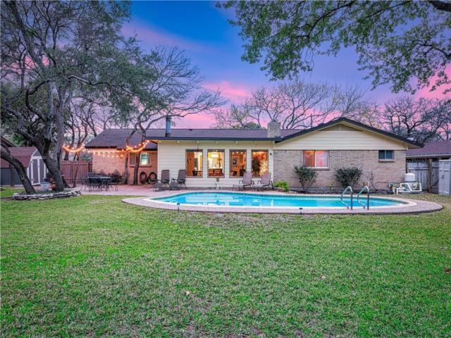 1305 Bluff Dr, Round Rock, TX 78681 (#4040558) :: The Perry Henderson Group at Berkshire Hathaway Texas Realty