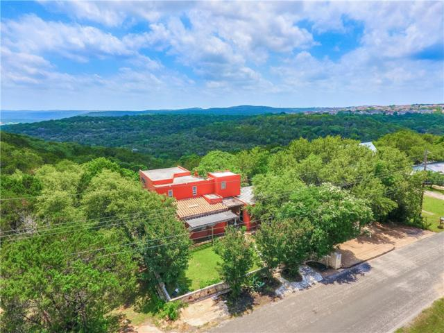 1501 Parker Bnd, Austin, TX 78734 (#4040902) :: Watters International