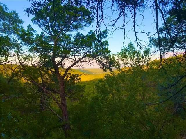 21000 Rendezvous Cv, Lago Vista, TX 78645 (#4040983) :: Sunburst Realty
