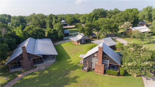 1405 Willow St, Bastrop, TX 78602 (#4041048) :: The Summers Group