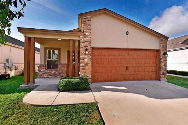 2800 Joe Dimaggio Blvd #7, Round Rock, TX 78665 (#4041249) :: The Perry Henderson Group at Berkshire Hathaway Texas Realty