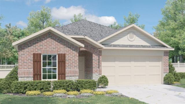 109 Lassy Cv, Georgetown, TX 78626 (#4041254) :: Austin Portfolio Real Estate - The Bucher Group