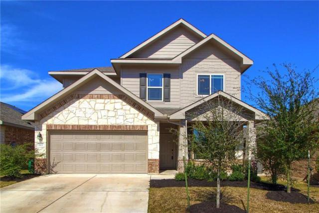 1102 Oblique Dr, Pflugerville, TX 78660 (#4041370) :: Papasan Real Estate Team @ Keller Williams Realty