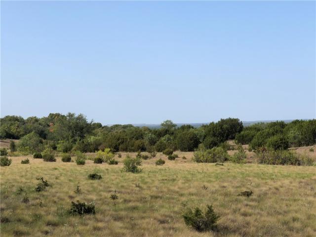 Lot 31 Hilltop Ranch Springs, Lampasas, TX 76550 (#4042155) :: Papasan Real Estate Team @ Keller Williams Realty
