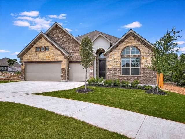 1117 Brittmore Cv, Leander, TX 78641 (#4043083) :: Papasan Real Estate Team @ Keller Williams Realty