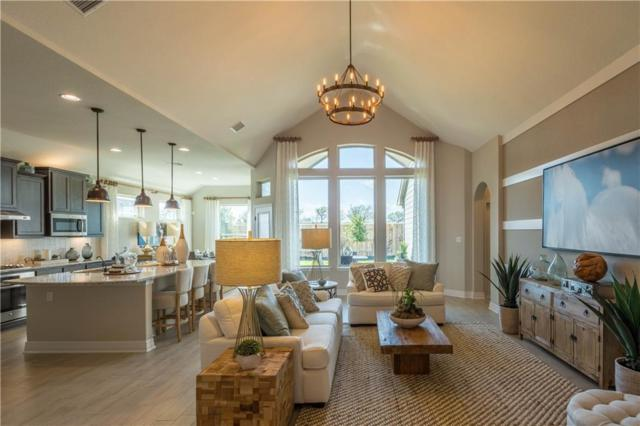 105 Falabella Trl, Georgetown, TX 78626 (#4043375) :: Amanda Ponce Real Estate Team
