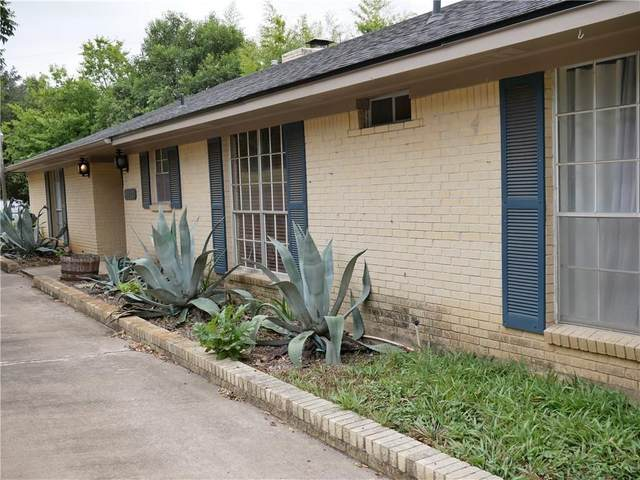 5812 Highland Pass, Austin, TX 78731 (#4043435) :: RE/MAX IDEAL REALTY
