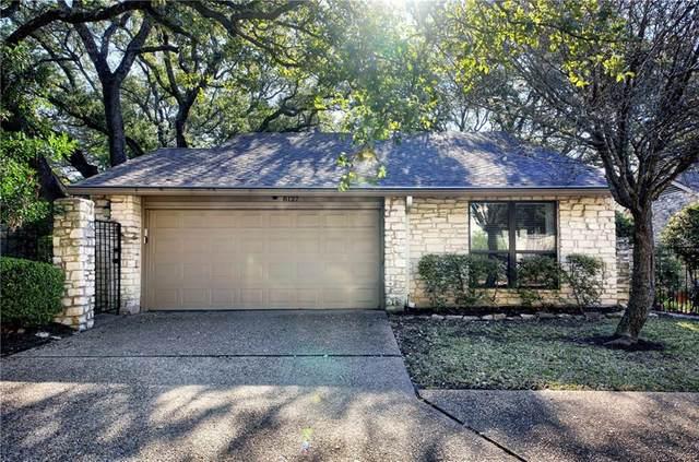 8127 Raintree Pl, Austin, TX 78759 (#4044605) :: Papasan Real Estate Team @ Keller Williams Realty