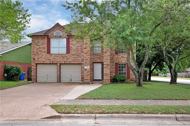 4701 Sojourner St, Austin, TX 78725 (#4044692) :: The Perry Henderson Group at Berkshire Hathaway Texas Realty