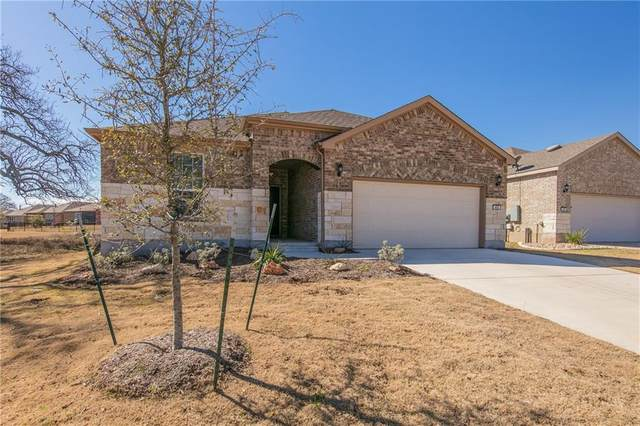 403 Hanging Star Ln, Georgetown, TX 78633 (#4046289) :: Realty Executives - Town & Country