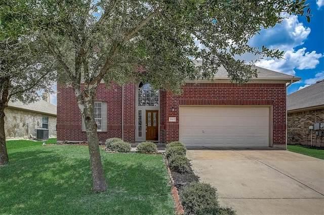18413 Shallow Pool Dr, Pflugerville, TX 78660 (#4046646) :: Papasan Real Estate Team @ Keller Williams Realty