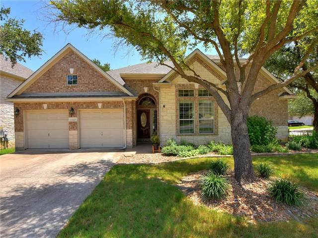 3229 Ranch Park Trl, Round Rock, TX 78681 (#4046965) :: Papasan Real Estate Team @ Keller Williams Realty