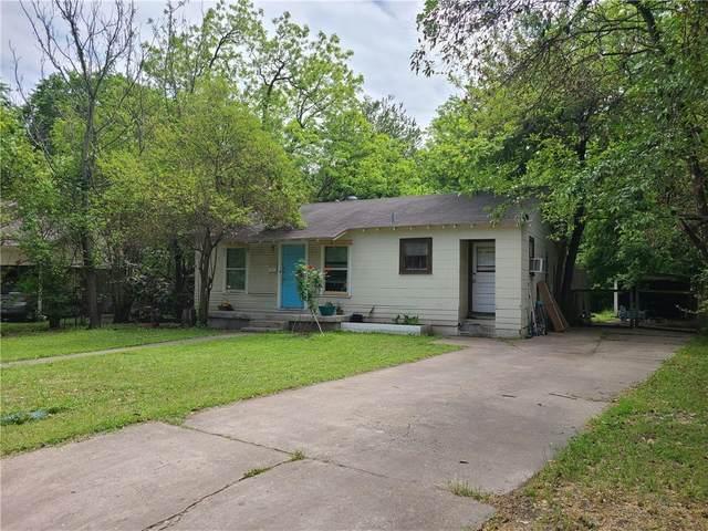 3501 Grayson Ln, Austin, TX 78722 (#4047301) :: Papasan Real Estate Team @ Keller Williams Realty
