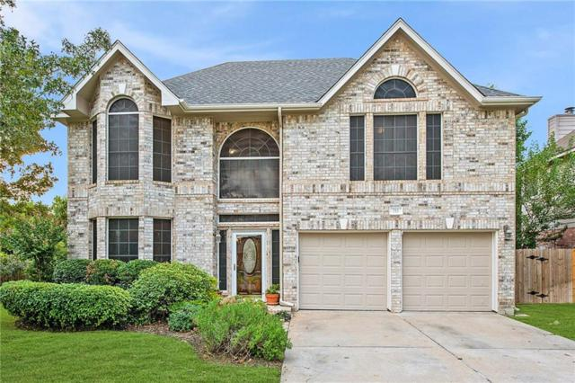 712 Churchill Farms Dr, Georgetown, TX 78626 (#4047793) :: Watters International