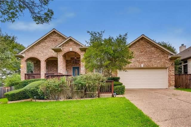 12205 Waterton Parke Cir, Austin, TX 78726 (#4047813) :: R3 Marketing Group