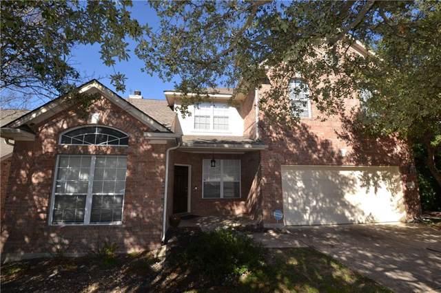 2931 Lantana Ridge Dr, Austin, TX 78732 (#4048420) :: RE/MAX Capital City