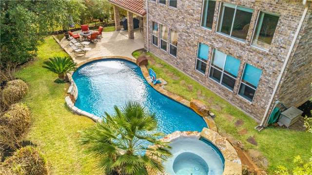 4205 Hookbilled Kite, Austin, TX 78738 (#4048533) :: Papasan Real Estate Team @ Keller Williams Realty