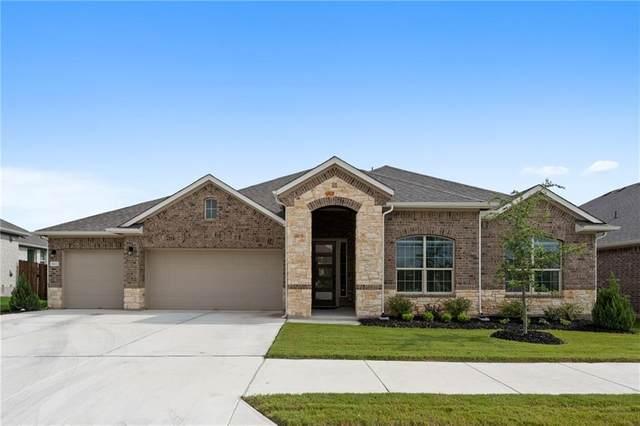 16612 Aventura Ave, Pflugerville, TX 78660 (#4049862) :: Papasan Real Estate Team @ Keller Williams Realty