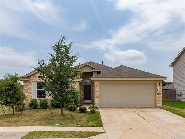 18729 Spotted Eagle Ln, Elgin, TX 78621 (#4049938) :: The Heyl Group at Keller Williams
