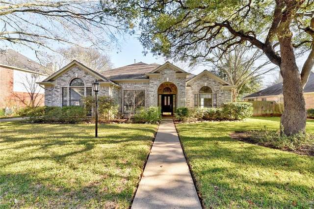3700 Rocky Ford Dr, Austin, TX 78749 (#4050027) :: 12 Points Group