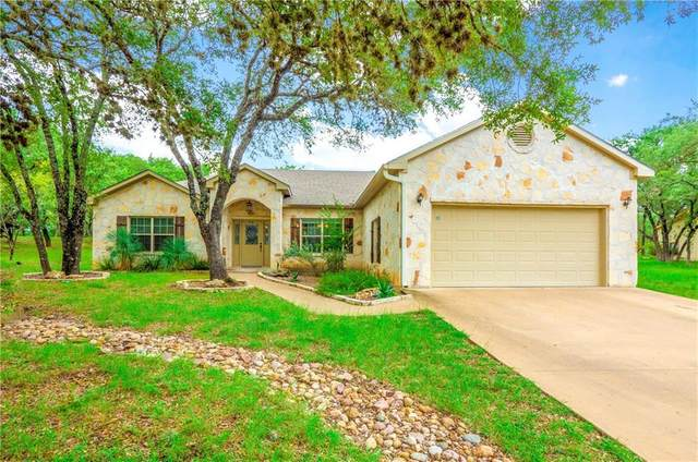 510 Coventry Rd, Spicewood, TX 78669 (MLS #4050570) :: Green Residential