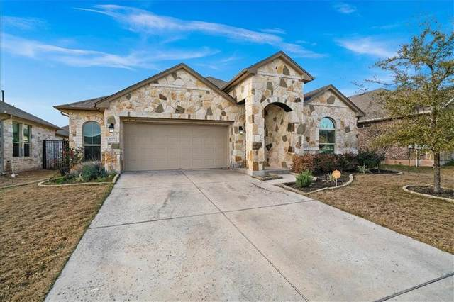 16501 Pallazo Dr, Pflugerville, TX 78660 (#4050904) :: 12 Points Group