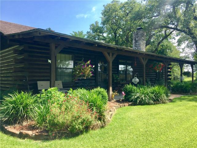 1174 County Road 436, Dime Box, TX 77853 (#4051679) :: The Smith Team