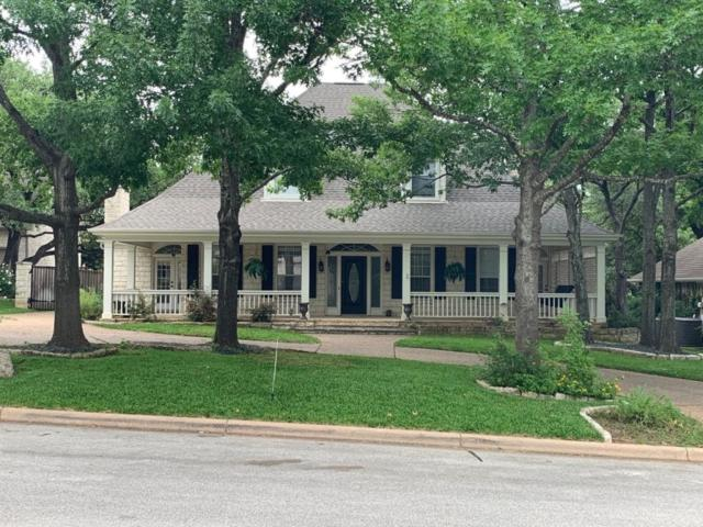 3101 Creeks Edge Pkwy, Austin, TX 78733 (#4051723) :: The Perry Henderson Group at Berkshire Hathaway Texas Realty