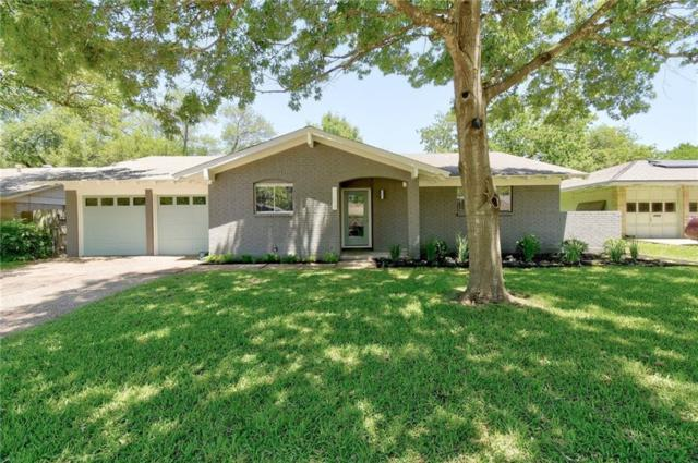 3204 Benbrook Dr, Austin, TX 78757 (#4052580) :: The Perry Henderson Group at Berkshire Hathaway Texas Realty