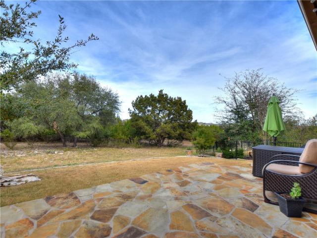 325 Bartlett Peak Dr, Georgetown, TX 78633 (#4053087) :: Zina & Co. Real Estate