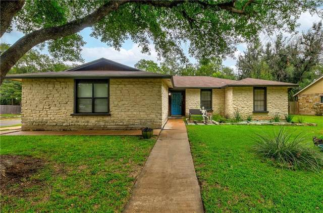 601 Pigeon Forge Rd, Pflugerville, TX 78660 (#4053878) :: Papasan Real Estate Team @ Keller Williams Realty