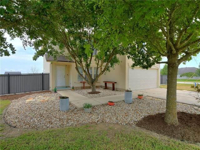 3040 Grassland Ln, Kyle, TX 78640 (#4056224) :: Papasan Real Estate Team @ Keller Williams Realty