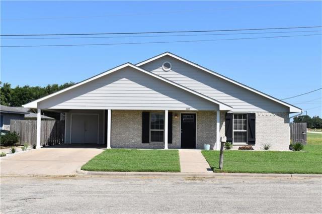589 Cactus St, Giddings, TX 78942 (#4056292) :: The Heyl Group at Keller Williams
