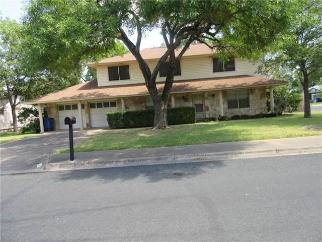 12113 Cabana Ln, Austin, TX 78727 (#4056365) :: First Texas Brokerage Company